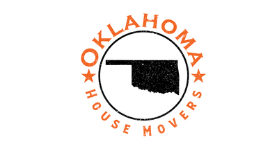 Oklahoma House Movers Logo